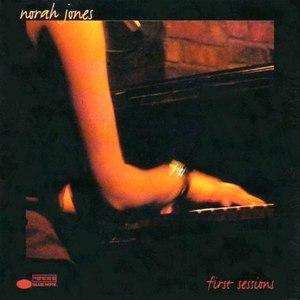 Norah Jones альбом First Sessions