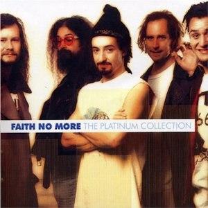 Faith No More альбом The Collection