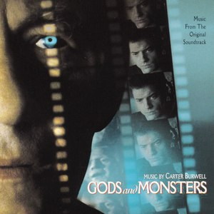 Carter Burwell альбом Gods And Monsters