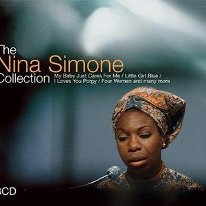 Nina Simone альбом The Collection