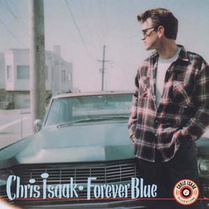 Chris Isaak альбом Forever Blue
