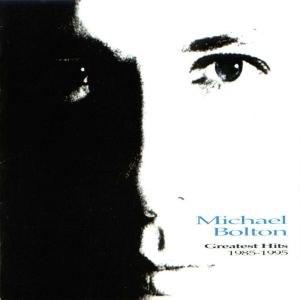 Michael Bolton альбом Greatest Hits: 1985-1995