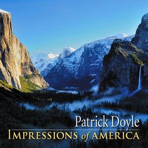 Patrick Doyle альбом Impressions Of America