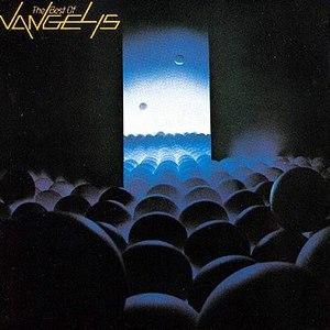 Vangelis альбом The Best of Vangelis