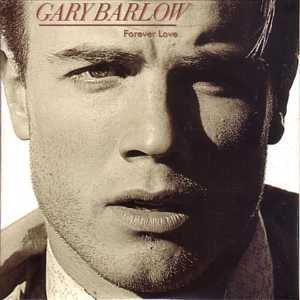 Gary Barlow альбом Forever Love