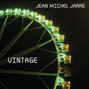 Jean Michel Jarre альбом Vintage [Remixes]