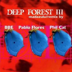 Deep Forest альбом Madazulu