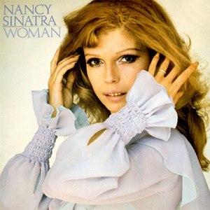Nancy Sinatra альбом Woman