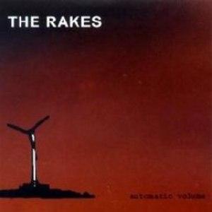 The Rakes альбом Automatic Volume