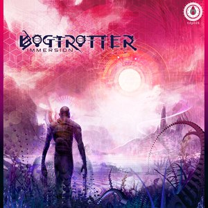 BogTrotter альбом Immersion