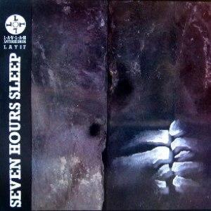 The Hafler Trio альбом Seven Hours Sleep