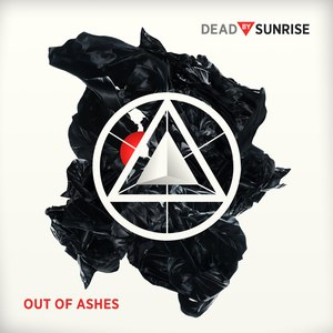 Dead By Sunrise альбом Out of Ashes