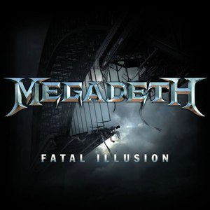 Megadeth альбом Fatal Illusion