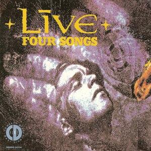 Live альбом Four Songs