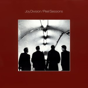 Альбом Joy Division The Peel Sessions