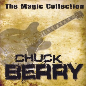 Chuck Berry альбом The Magic Collection