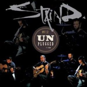 Staind альбом Unplugged