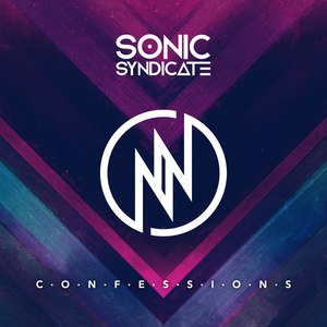 Sonic Syndicate альбом Confessions