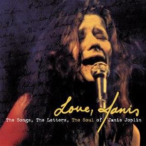 Janis Joplin альбом Love, Janis