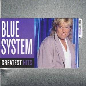 Blue System альбом Greatest Hits