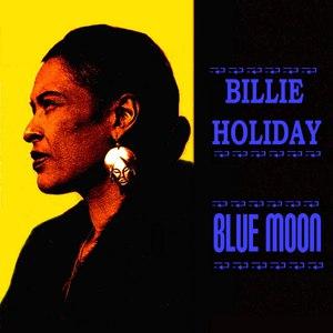 Billie Holiday альбом Blue Moon