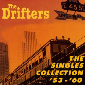 The Drifters альбом The Singles Collection '53-'60