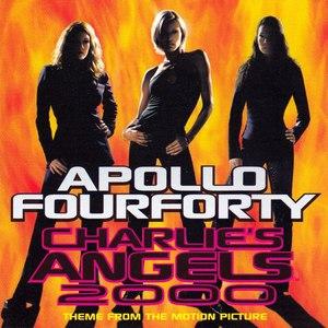 Apollo 440 альбом Charlie's Angels 2000