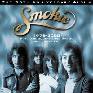 Smokie альбом The 25th Anniversary Album
