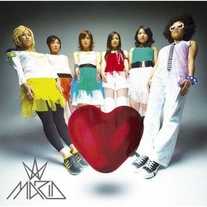 Maria альбом HEART☆BEAT