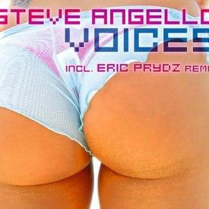 Steve Angello альбом Voices