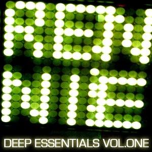 Rennie Foster альбом Deep Essentials Vol.One