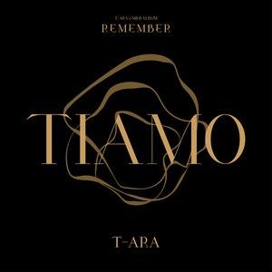 T-ara альбом Remember