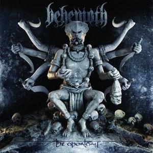 Behemoth альбом The Apostasy