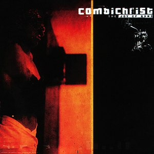 Combichrist альбом The Joy of Gunz