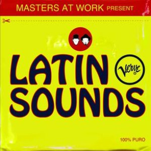 Masters at Work альбом Present Latin Verve Sounds