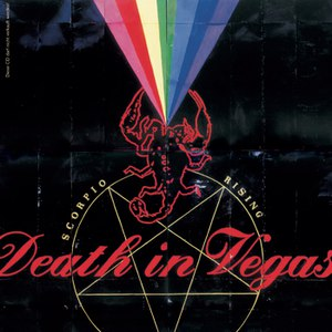 Death in Vegas альбом Edgar Card Sampler