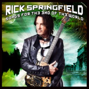 Rick Springfield альбом Songs For The End Of The World