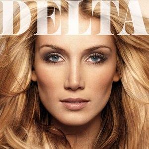 Delta Goodrem альбом Delta