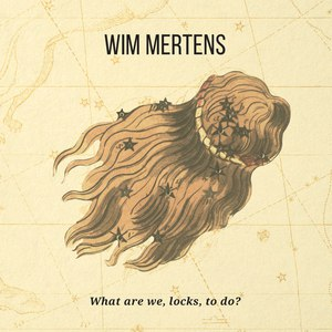 Wim Mertens альбом What are we, locks, to do?