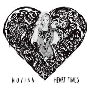 Novika альбом Heart Times