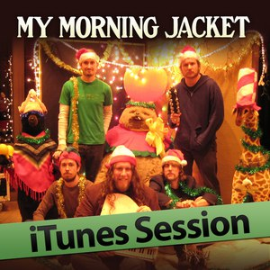 My Morning Jacket альбом iTunes Session