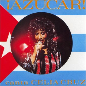 Celia Cruz альбом Azucar En El Cielo