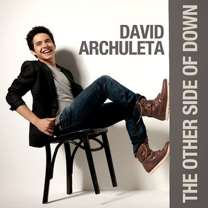 David Archuleta альбом The Other Side of Down (Deluxe Version)
