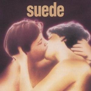 Suede альбом Suede (Remastered)