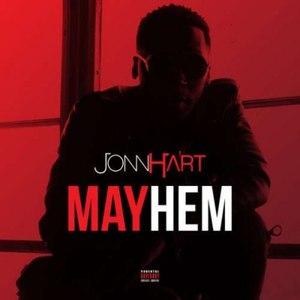 Jonn Hart альбом Mayhem - EP