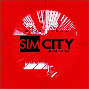 Jerry Martin альбом Music from SimCity 3000