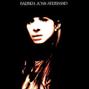 Barbra Streisand альбом Barbra Joan Streisand