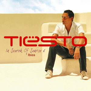 Tiësto альбом In Search Of Sunrise 6: Ibiza