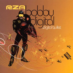 RZA альбом Digital Bullet