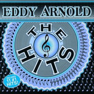 Eddy Arnold альбом The Hits